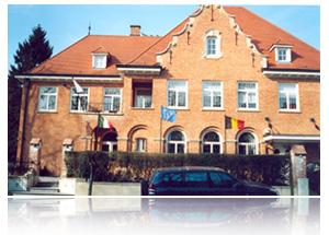 federazione_europea_sede