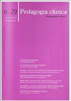 rivista pedagogia clinica 140