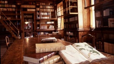 biblioteca g